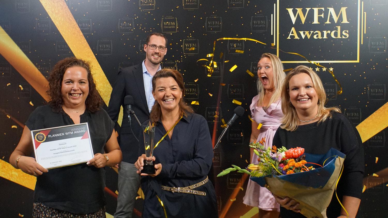 WFM Awards
